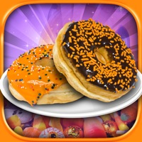 Codes for Halloween Donut Maker Dessert Food Cooking Game Hack