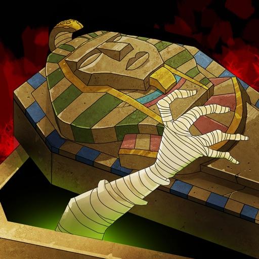 Escape from Tutankhamens tomb - Can you escape?