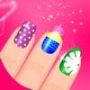 Nail Salon Manicure Princess