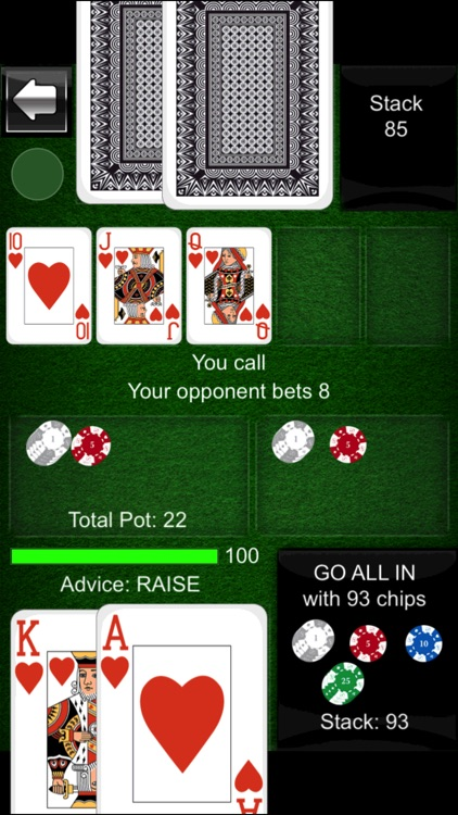Poker online ca la aparate american 2