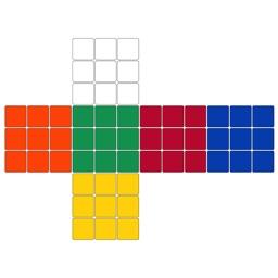MemoCube - Memorize the Magic Cube
