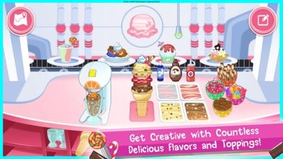 Strawberry Shortcake Ice Cream Screenshot 5
