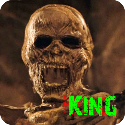 Король гробница лабиринт - 3D лабиринт игра