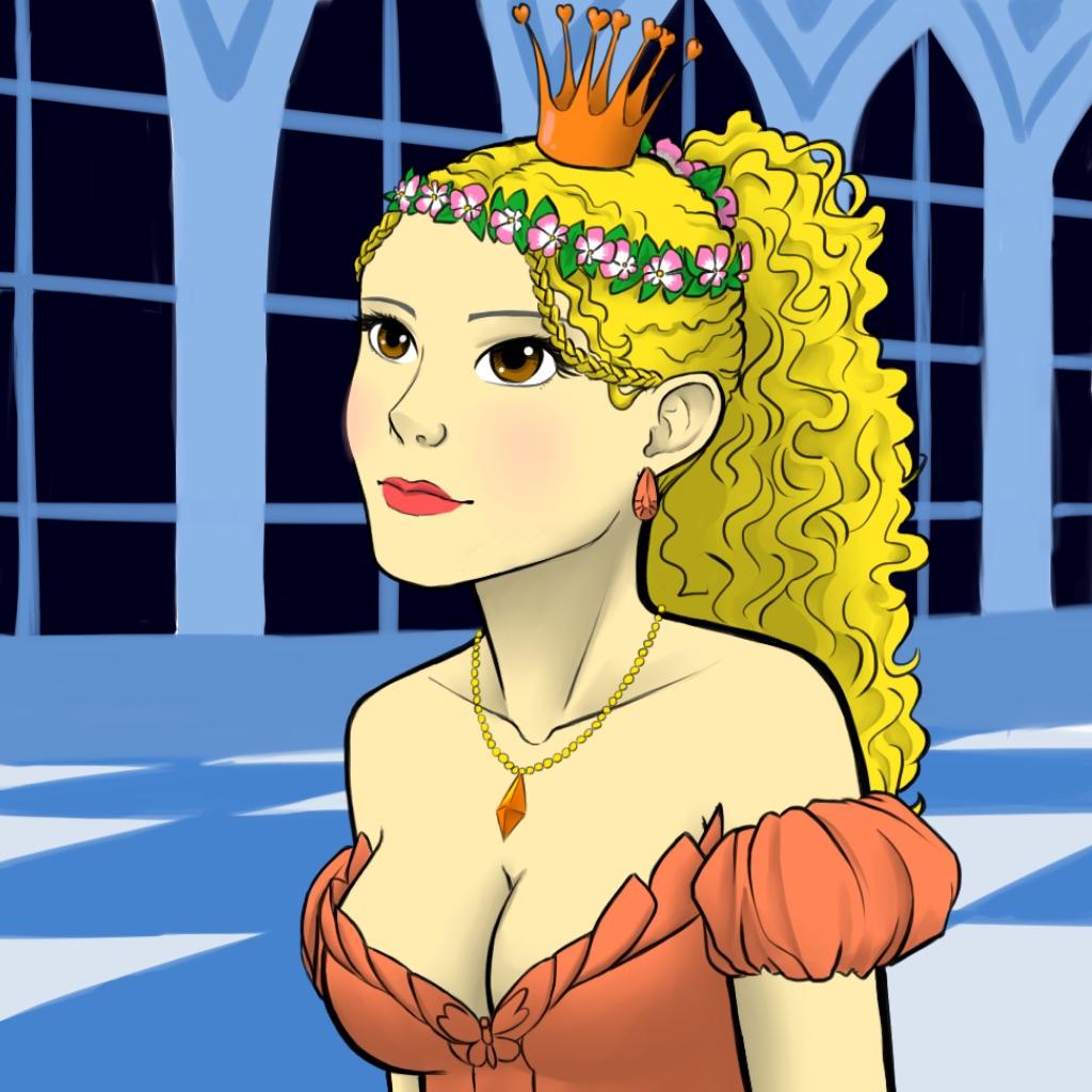 Avatar Maker: Princess hack