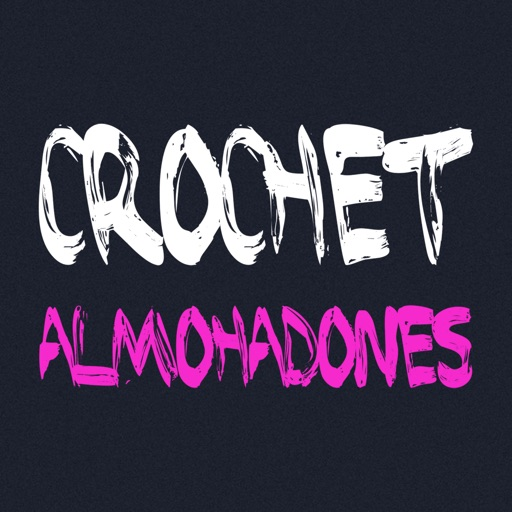 Crochet Almohadones icon