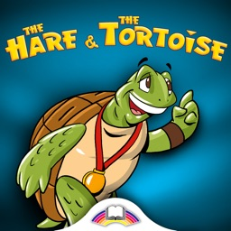 The Hare and the Tortoise - Storytime Reader