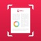 Scan and save all of the documents that are important to you with Scanbot