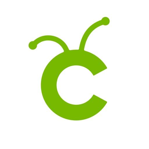 Cricut Design Space app logo