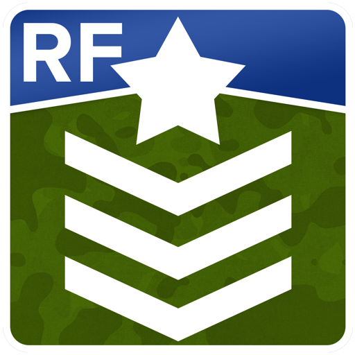 RF Premium Military Image Collection