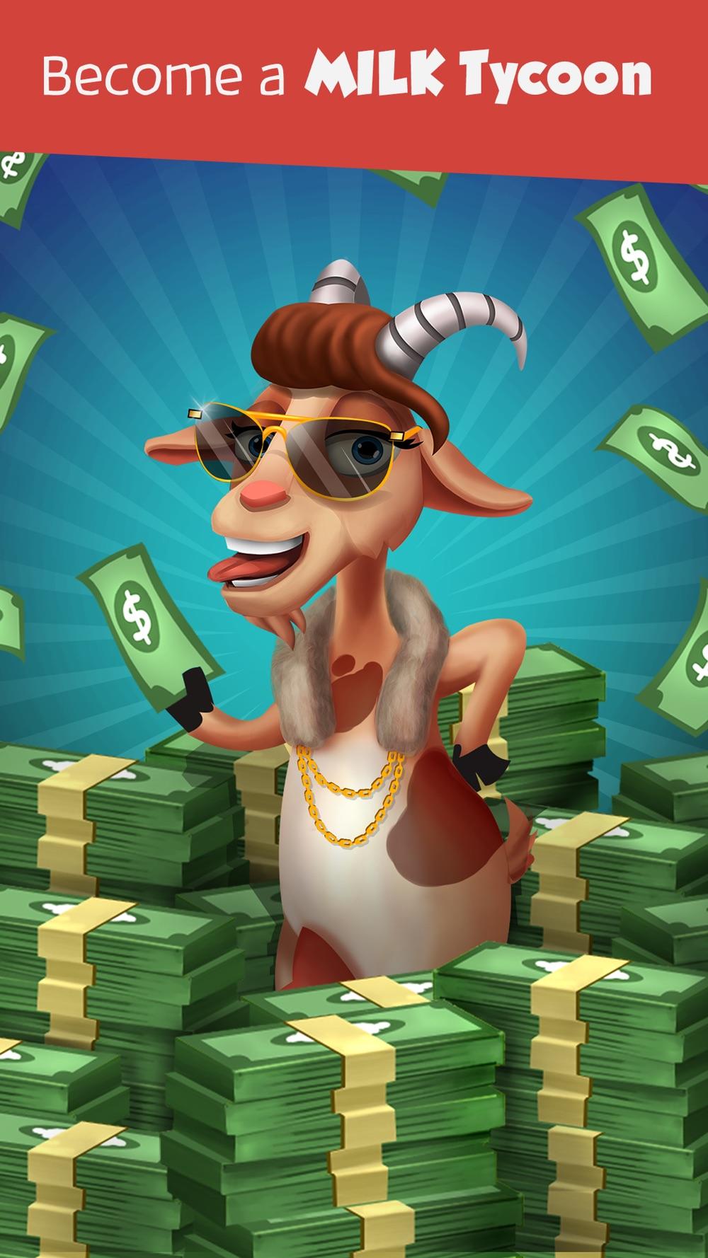 Tiny Goat Cheat Codes
