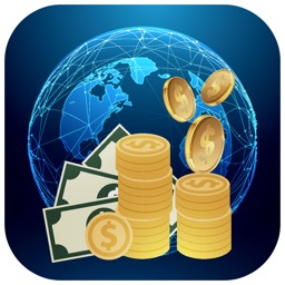 World Currency - All money (Coins & Banknotes)
