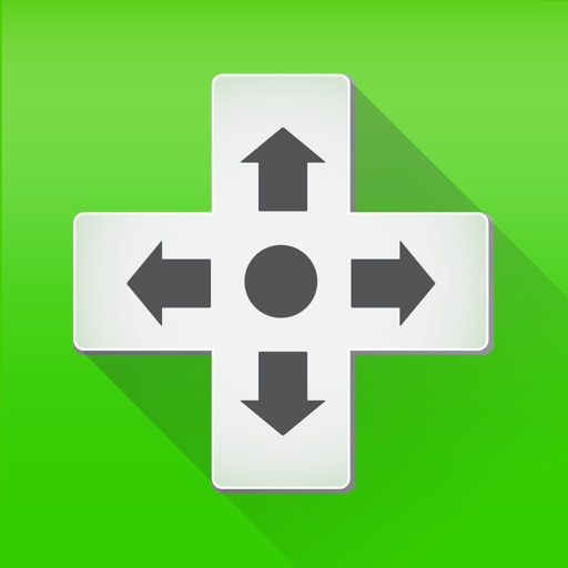 Retro Gamer app logo