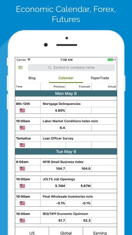 Canada Penny Stock Pro screenshot-3