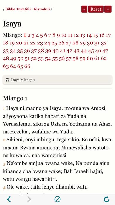 Biblia Takatifu Bible In Swahili Audio Book On Pc Download Free For Windows 7 8 10 Version