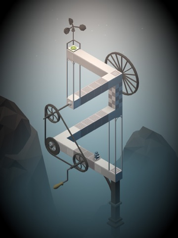 Dream Machine : The Game на iPad