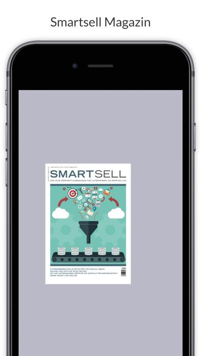 SMARTSELL app image