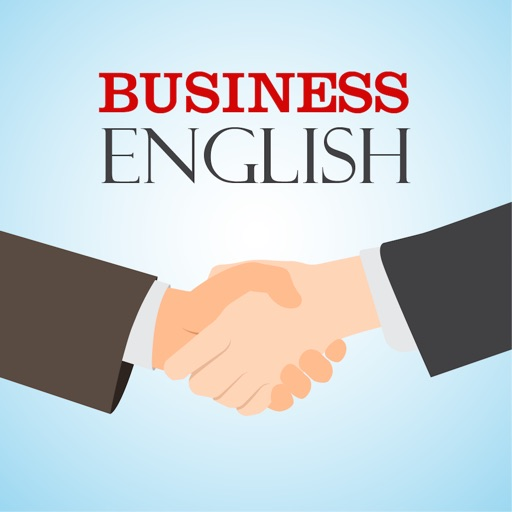 Картинка деловой английский