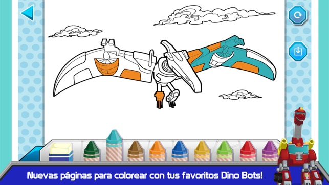 Transformers Rescue Bots Imagenes Para Colorear picture gallery