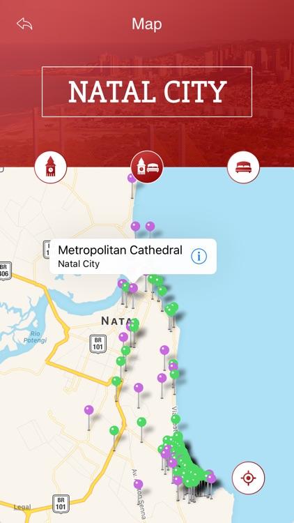 Natal City Tourist Guide screenshot-3
