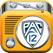 PAC 12 College Football Radio - Live Games