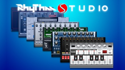Rhythm Studio review screenshots