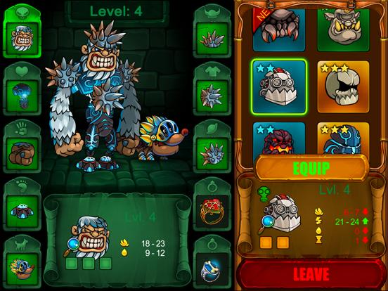 Monstergotchi screenshot 10
