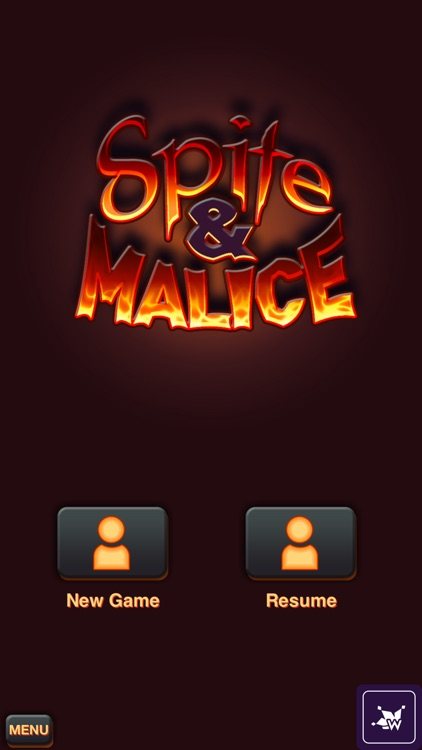 Spite & Malice - Solitaire Style Card Game screenshot-4