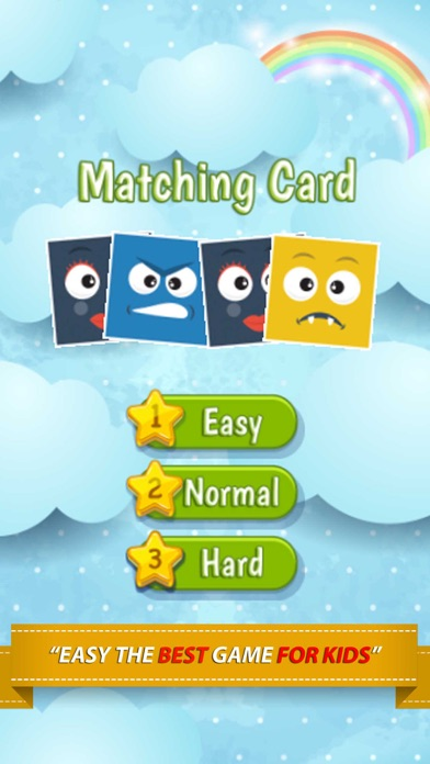 Bakery And Bread Memories Matching Cards Game