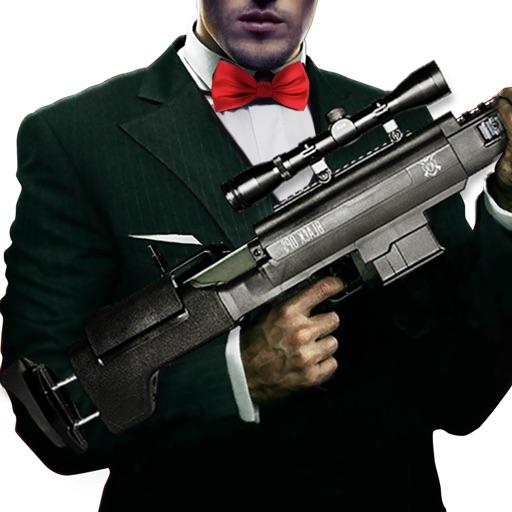 杀手狙击。解救人质狙击恐怖杀手的游戏!