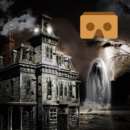 VR Haunted House Horror Reality Experience