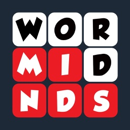 Word Mind Themes - Word Search Brain Training Game