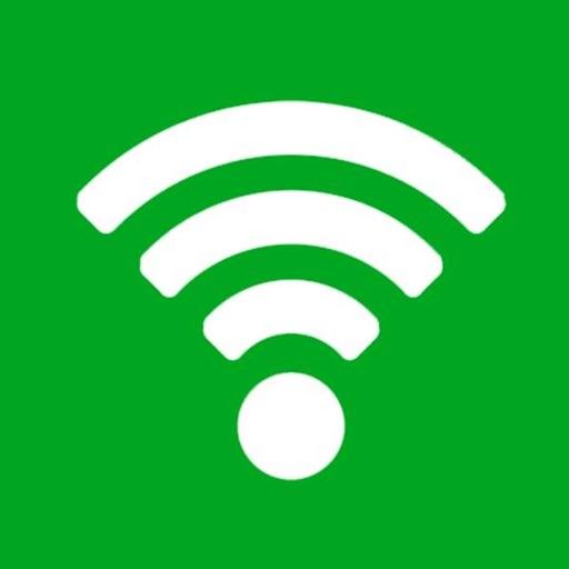 WiFi密码钥匙 - 无线网wifi一键连接