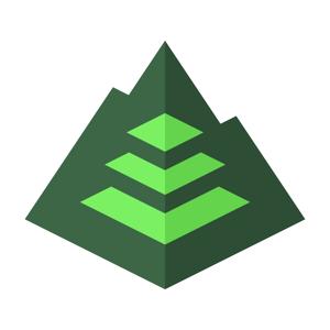 Gaia GPS Classic app