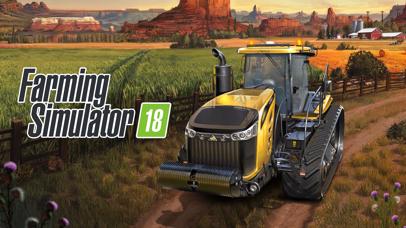 Farming Simulator 18 Screenshot
