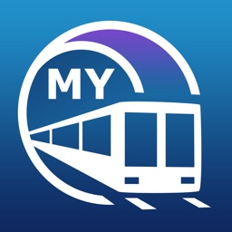 Kuala Lumpur Metro Guide and Route Planner