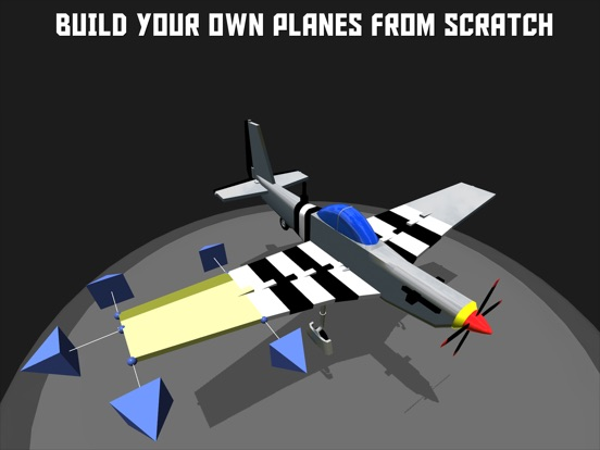 SimplePlanes For iOS Reaches Lowest Price In A Year