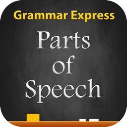 Grammar Express: Parts of Speech Lite