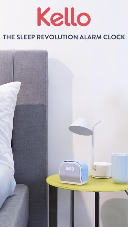 Kello   Alarm Clock
