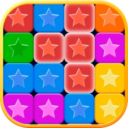 Star Pop - Jewels block puzzle