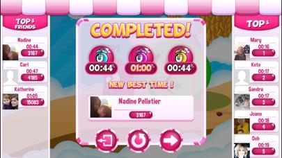 Jewel World Crush this Candy Maniaのスクリーンショット4