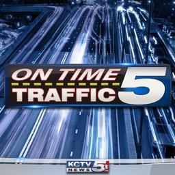 On Time Traffic KCTV5