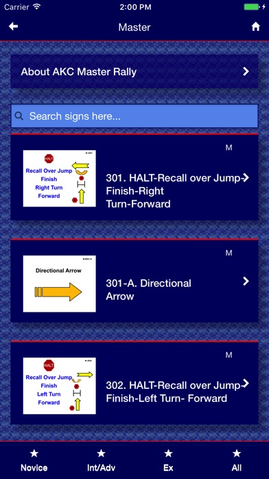 Screenshot for Pocket Rally 2018 in United States App Store