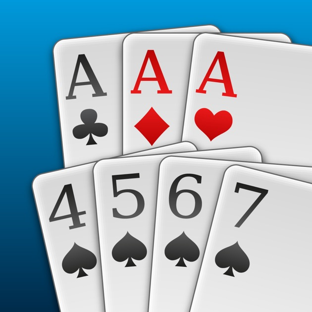 how to clean iphone gin rummy on the app 14286