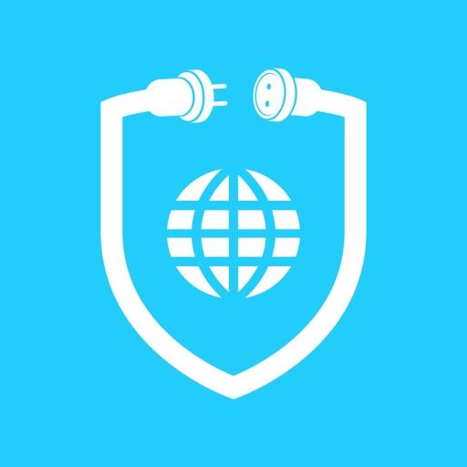 Plug Adblocker icon