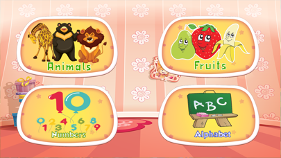 Puzzles learning for kids and toddler screenshot three