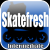 Skate Lessons Intermediate