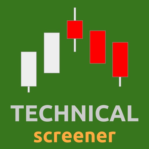Stock Technical and Fundamental Screener- Pro
