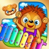 123 Kids Fun MUSIC - Top Educational Music Games