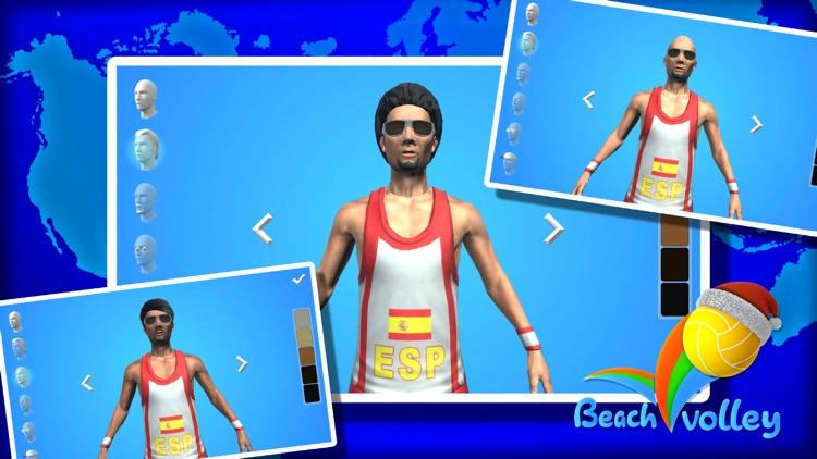 Beach Volleyball 2017 screenshot-3