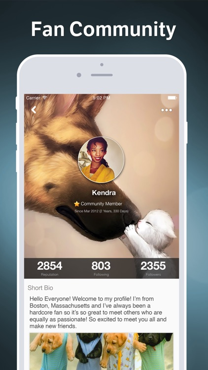 Dogs Amino - Pet Community for Dog and Puppy Lovers